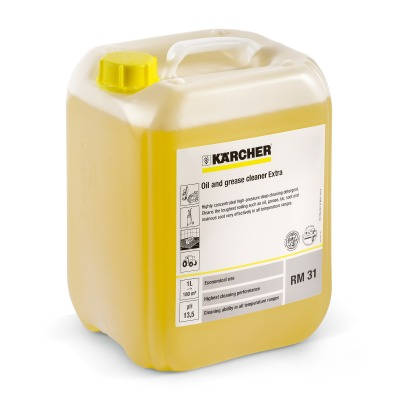 Kärcher - RM 31 ASF, Odmašťovač eco!efficiency, 10 litrů